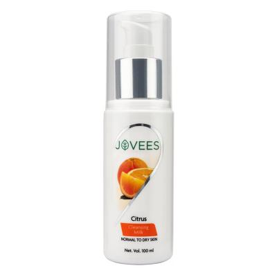 Jovees Herbals Citrus Cleansing Milk 100 ml