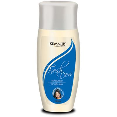 Keya Seth Fresh Dew – For Oily Skin 200ml