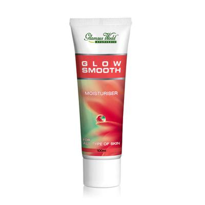 Glamour World Glow Smooth Moisturiser 100 ml