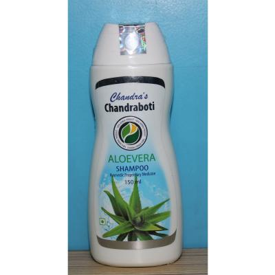 Chandraboti Alovera Shampoo 150ml
