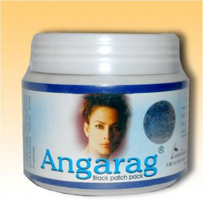 Akansha Angarag Face Pack - 100gm