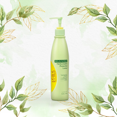 Lotus Professional Phyto-Rx Rejuvina Herbcomplex Protective Lotion