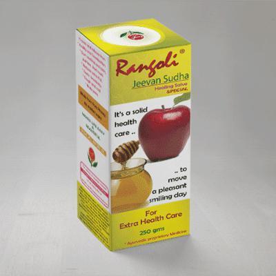 Rangoli Ayurved Jeevan Sudha Special