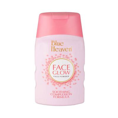 Blue Heaven Cosmetics Face Glow Face Powder (50 Grams)