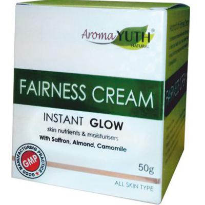Aroma Yuth Fairness Cream 50 GM