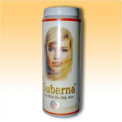 Akansha Subarna Face Wash for Oily Skin 200 gm