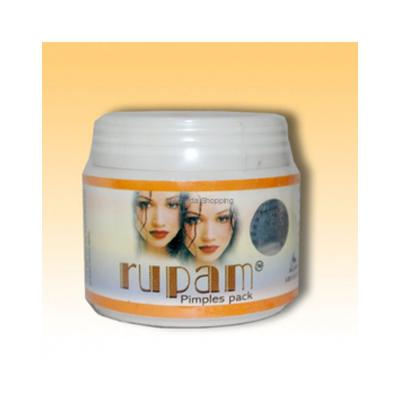 Akansha Rupam Pimple Pack (50 gm)