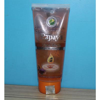 Chandraboti Papaya Face Wash