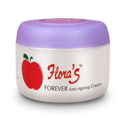 Flora's Forever Anti Ageing Cream