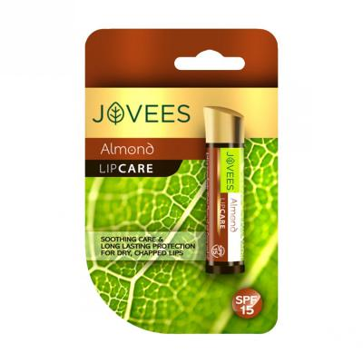 Jovees Herbals Almond Lip Care