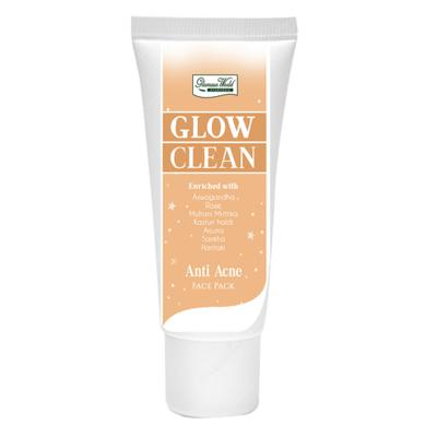 Glamour World Glow Clean Anti Acne Pack