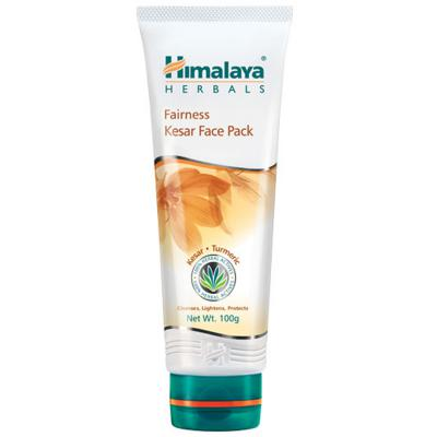 Himalaya Herbals Fairness Kesar Face Pack 100 gm