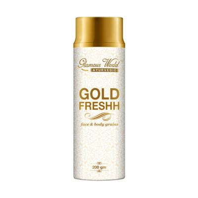 Glamour World Gold Freshh 200 gm