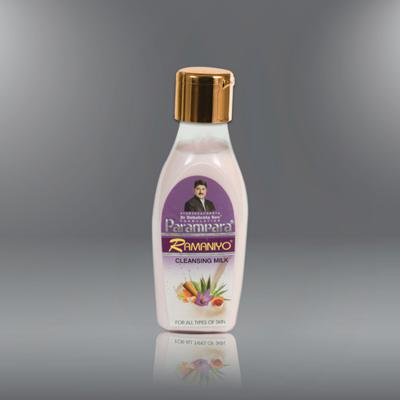 Parampara Ramaniyo Cleansing Milk 100ml