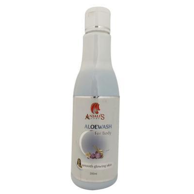 Anjali's Care Aloe Wash For Body 200ml