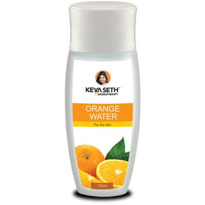 Keya Seth Aromatic Orange Water – For dry skin