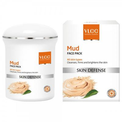 VLCC MUD FACE PACK 70G