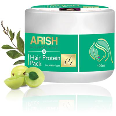 Arish Hair Protein Pack