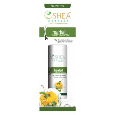 Oshea Herbals Hairfall Control Serum - 50 ml