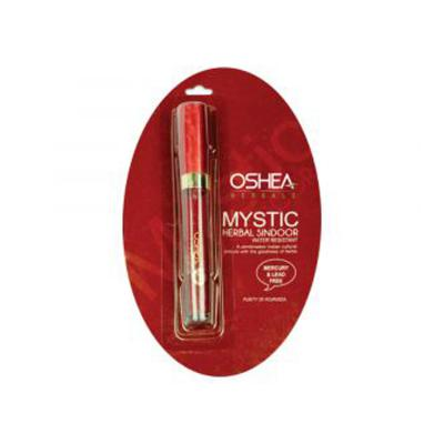 Oshea Herbals Mystic Sindoor (Liquid) Maroon 6 ML