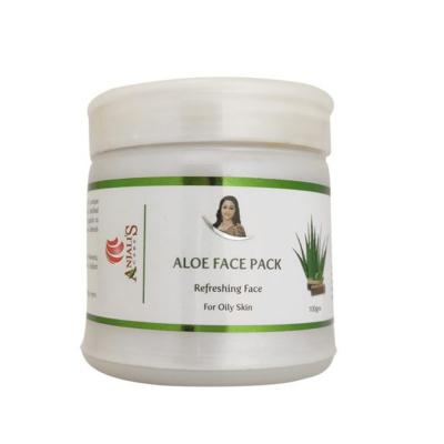 Anjali's Care Aloe Face Pack Oily Skin 100gm