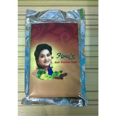 Flora's Hair Protein Pack 90 gm