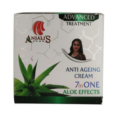 Anjali's Care Aloe Effects Anti Ageing Cream 50gm