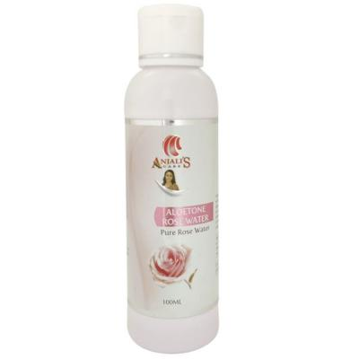 Anjali's Care Aloetone Rose Water 100ml