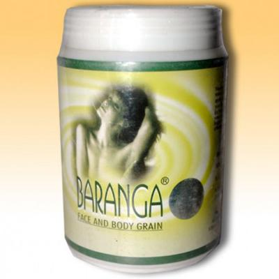 Akansha Baranga Face & Body Grains 200 gm