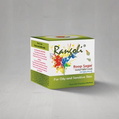 Rangoli Ayurved Roop Sagar Mecheda Special Cream
