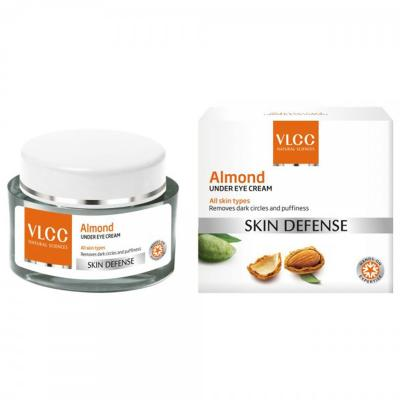 VLCC Almond Under Eye Cream 15gm