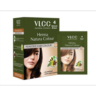VLCC Heena Natural Colour 100gm