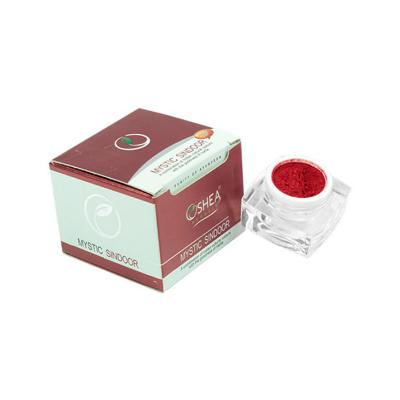 Oshea Herbals Powder Sindoor Red - 3 gm
