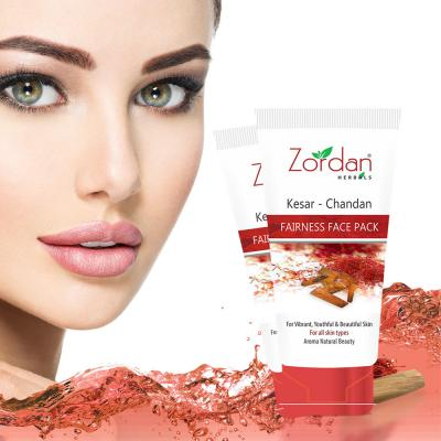 Altos Zordan Fairness Face Pack 60 GM