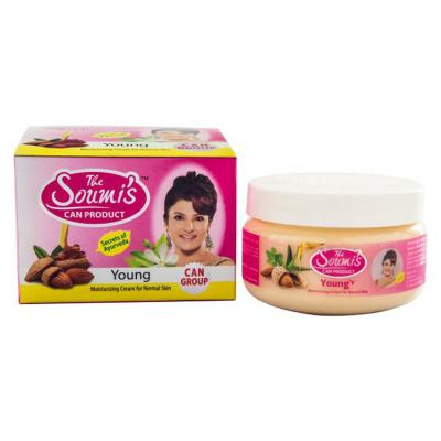 The Soumi's Can Product Young Moisturizing Cream – Normal Skin 100 gm