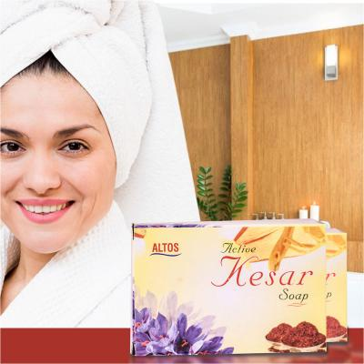 Altos Kesar Soap 75GM
