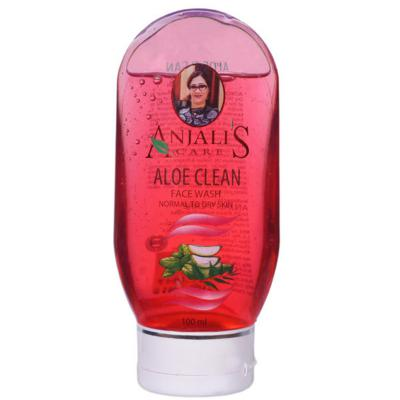 Anjali's Care Aloe Clean Face Wash Normal To Dry