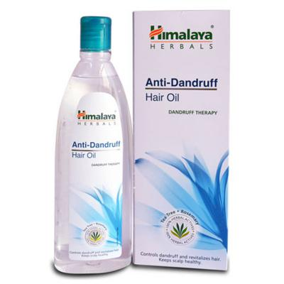 Himalaya Herbals Anti-Dandruff Hair Oil 200 ml