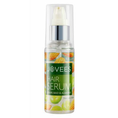 Jovees Herbals Grape Seed & Almond Hair Serum 60 ml
