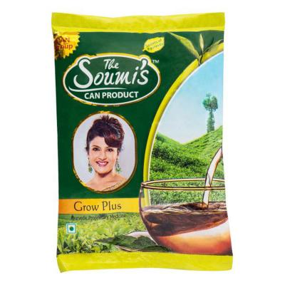 The Soumi's Can Product Grow Plus