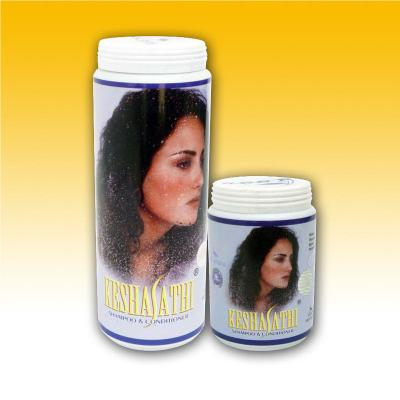 Akansha Keshasathi - Shampoo & Conditioner 100 gm
