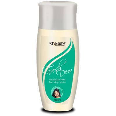 Keya Seth Fresh Dew – For Dry Skin 200ml