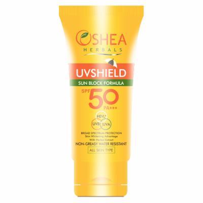 Oshea Herbals Spf 50 - 120 gm