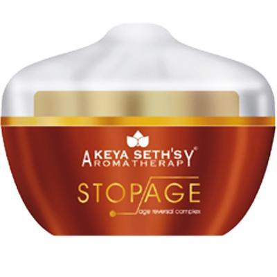 Keya Seth Stopage -Age Reversal Complex