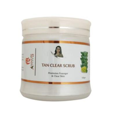 Anjali's Care Tan Clear Scrub 100gm