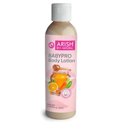 Arish Baby Pro Body Lotion