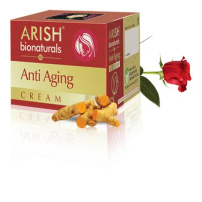 Arish Anti Aging Cream 50 ml