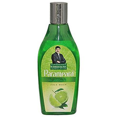 Parampara Neem Face & Body Wash 250ml