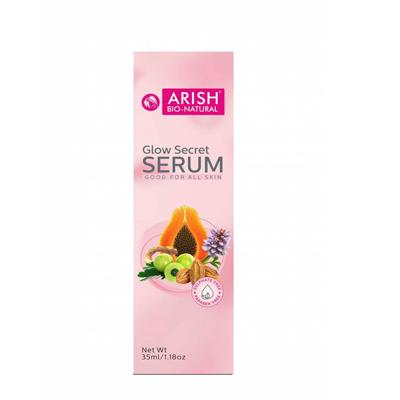 Arish Glow Secret Serum-35ml