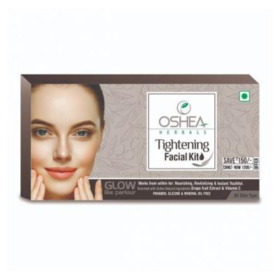 Oshea Herbals Tightening Facial Kit 55 G
